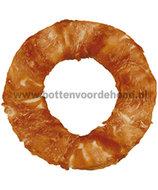 Ring Wit met Kip 12 cm