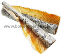 Zalmhuid met vlees 50-60 cm
